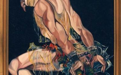 Peintures Huile Contemporaines 1985
