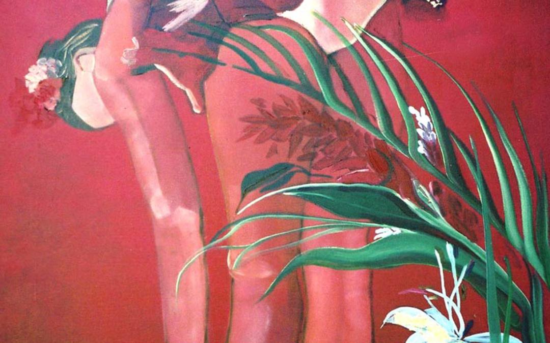 Peintures Huile Contemporaines 2000
